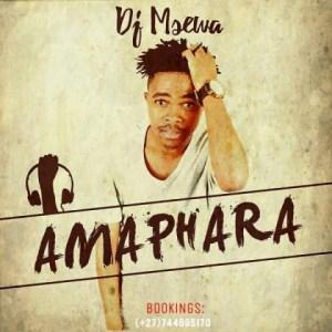 DJ Msewa - Amaphara
